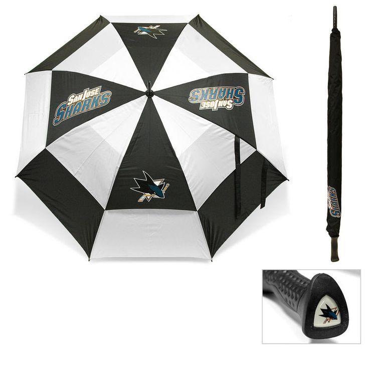 San Jose Sharks Golf Umbrella