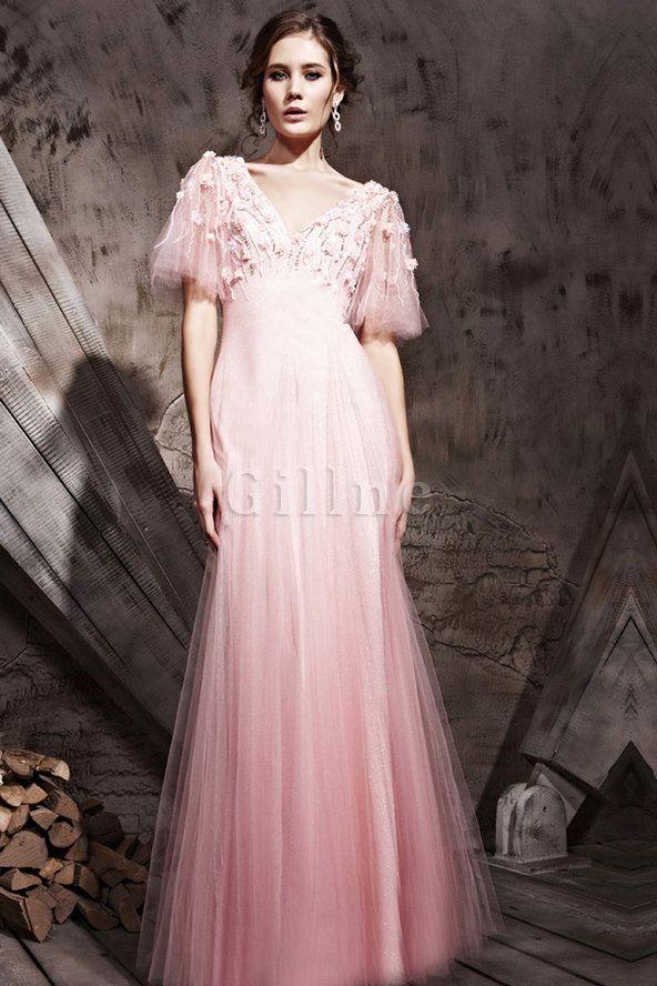 279 best Abendkleider images on Pinterest   Formal prom dresses ...