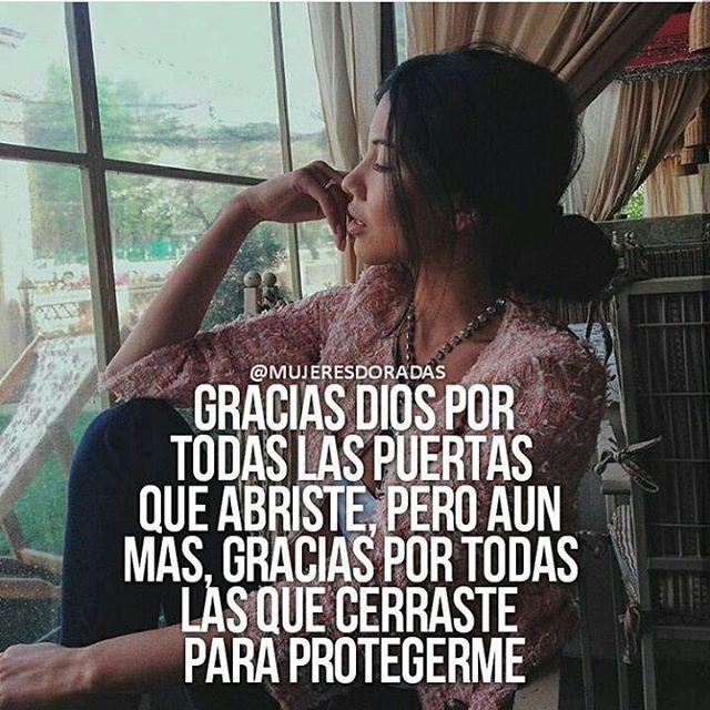 "206 Me gusta, 2 comentarios - Mujeres Emprendiendo (@mujeresemprendiendo) en Instagram: ""@Regrann_App from @mujeresdoradas - @mujeresdoradas Gracias Dios❤ #mujerdorada #soymujerdorada…"""
