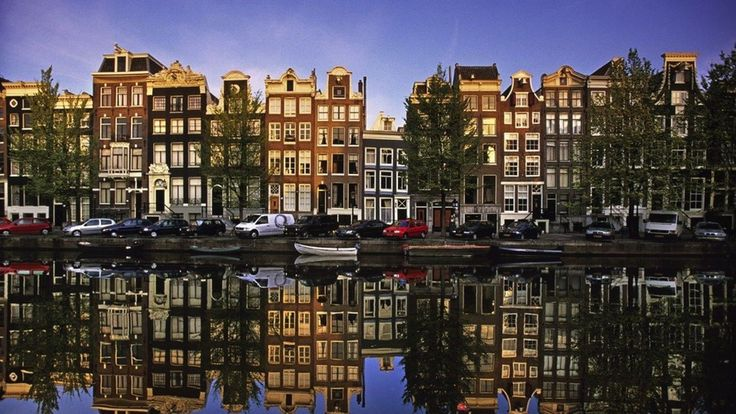 5 of the best hotels in Amsterdam 5 of the best hotels in Amsterdamhttp://bit.ly/2okUMSY
