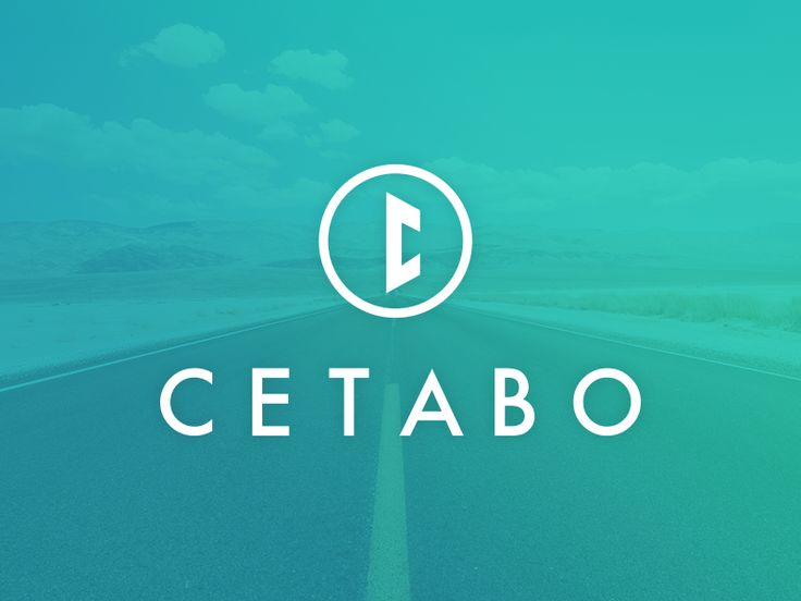 Logo Cetabo by Bota Iusti
