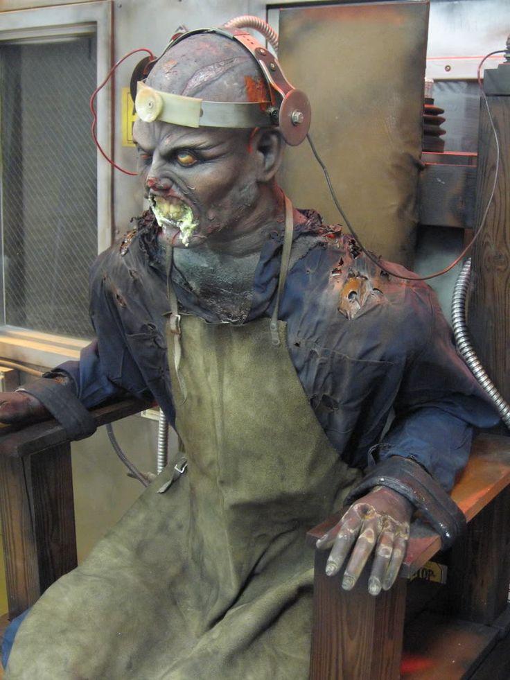 352 besten pneumatics animatronics illusions halloween for Electric motors for halloween props