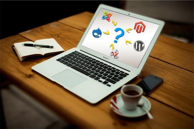 12 Lightweight CMS for Building Websites