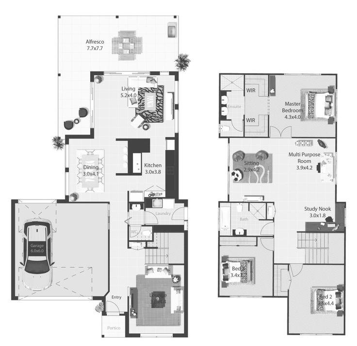 Mosman - Pycon Homes