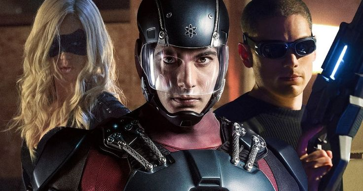 'Legends of Tomorrow' Is Bringing in This Key DC Comics Character -- A storied character from the 'Green Arrow' comic books will debut on The CW's 'Legends of Tomorrow', but he has not been cast yet. -- http://movieweb.com/legends-tomorrow-tv-show-characters-connor-hawke/