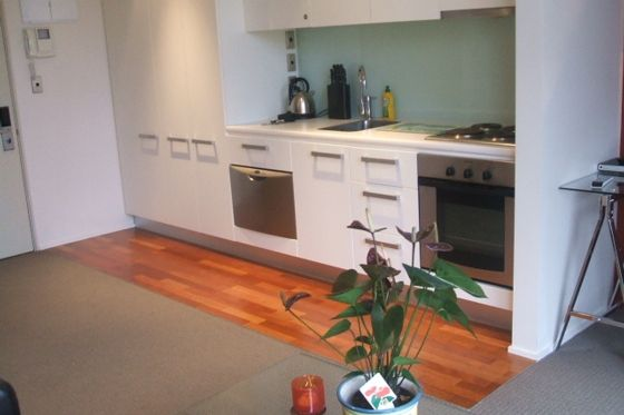 Modern Central Apartment in Wellington CBD, Wellington City   Bookabach