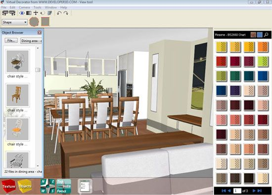 interior design software best interior