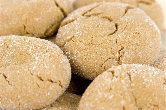 Имбирное печенье с фундуком рецепт с фото
