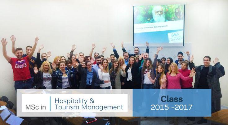 International Hellenic University Offers Post-Grad Tourism Studies