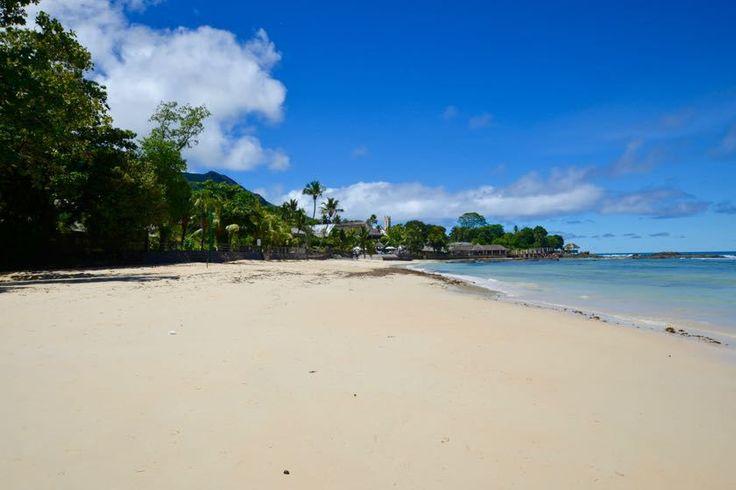 Seychellen-Urlaub - 1