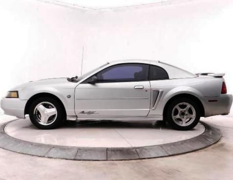 $988 — Ford Mustang 2004 Silver coupe for sale in Miami, Florida, FL
