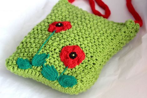 """Geant """"Poppies"""" - CreativeToday 
