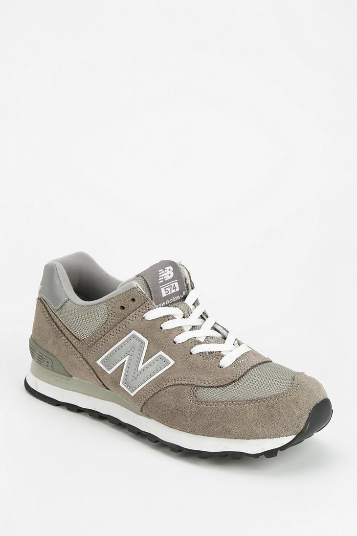 new balance 574 classic running sneakers