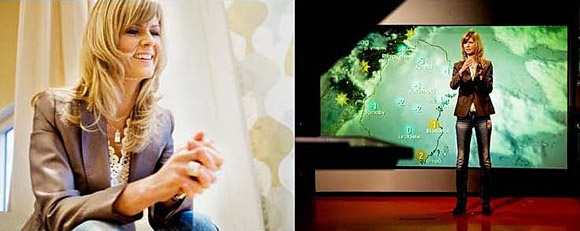 """Efter ett drygt decennium och en härlig tid på TV4, föreläser jag numera om lösningar på klimathotet med mottot """"Go Green by Black Numbers!"""". Låt Er inspireras till att spara pengar och samtidigt spara miljön och klimatet. www.tonebekkestad.com"""