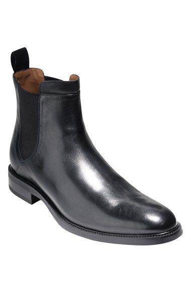 Cole Haan 'Warren' Chelsea Boot (Men) available at #Nordstrom