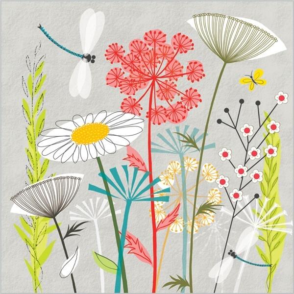 Clare Maddicott - Summer Breeze
