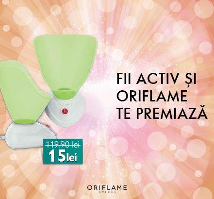 Info Vânzare – Contul meu   Oriflame Cosmetics   Oriflame Cosmetics