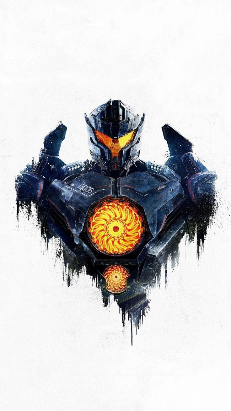 Pacific Rim: Uprising (2018) Phone Wallpaper | Moviemania
