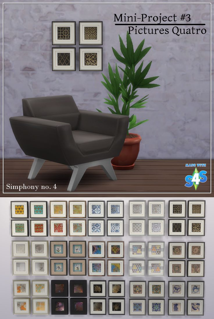 My sims 3 blog sims 3 collage wall decor by michelleab - Find This Pin And More On Sims 4 Mods And Cc