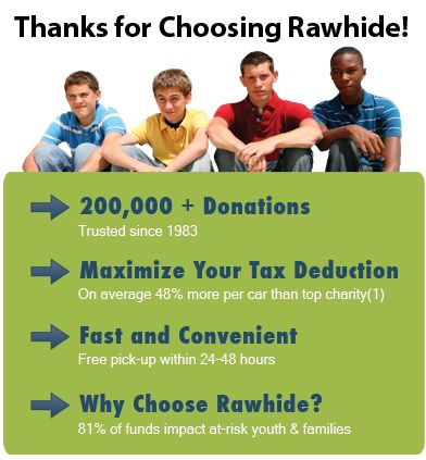 Donate Car Chicago #donate #car #chicago http://arizona.nef2.com/donate-car-chicago-donate-car-chicago/  # Donate Car Chicago Do you want to donate car Chicago area? If you do then consider Rawhide Boys Ranch co-founded by legendary Green Bay Packer quarterback, Bart Starr. Rawhide helps troubled youth and families turn their lives around, so your donation changes lives. When you donate your vehicle to us you can feel good knowing the proceeds go to help others. Feel good about getting your…