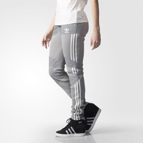 adidas - Pantalón Originals Helsinki SuperStar Mujer