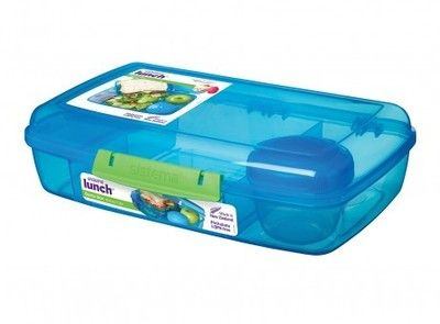 Lunchbox Bento Box Sistema
