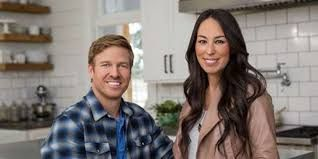 Image result for joanna gaines nationality