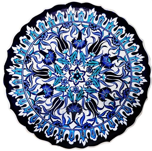 136 best TURKISH CERAMIC PLATES, IZNIK CERAMIC PLATES