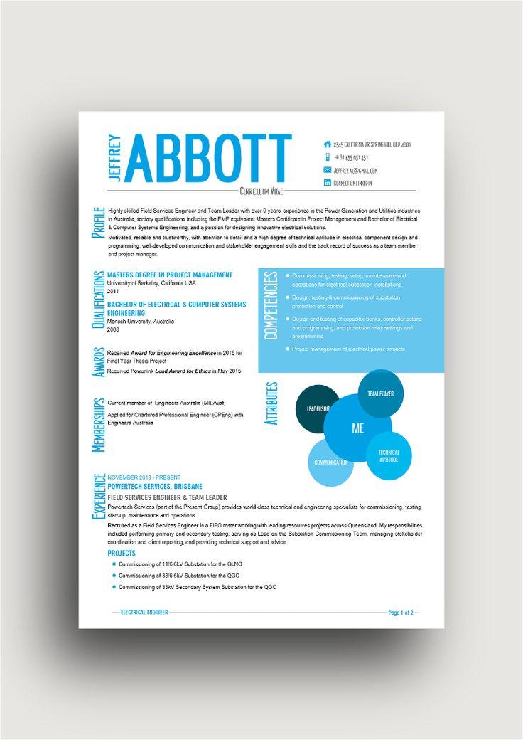 57 best Hot CV Designs images on Pinterest Hot, Design resume - asphalt plant operator sample resume