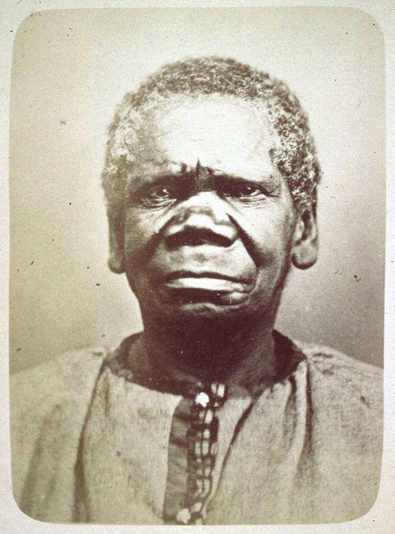 Труганини е последният чистокръвен тасманийски абориген. Нейните хора, които са обитавали остров Тасмания 45 000 години са били почти напълно унищожени...