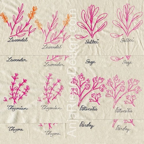 Download PDF A Z Of Embroidery Stitches Free Online