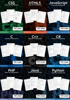 Free Programming Books on Android development, C, C#, CSS, HTML5, iOS developmen…