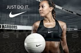 Image result for nike volleyball