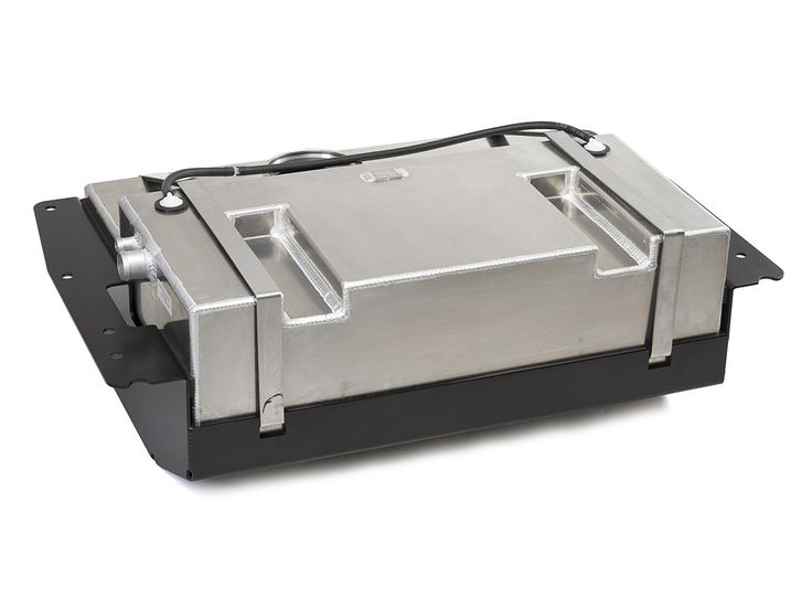 """This is the GenRight Extended Range Fuel Tank for the Jeep Cherokee, XJ that was featured in JP Magazine back in October of 2008 in the """"Mileage Master"""" articles. Now you can explore with confidence w"""