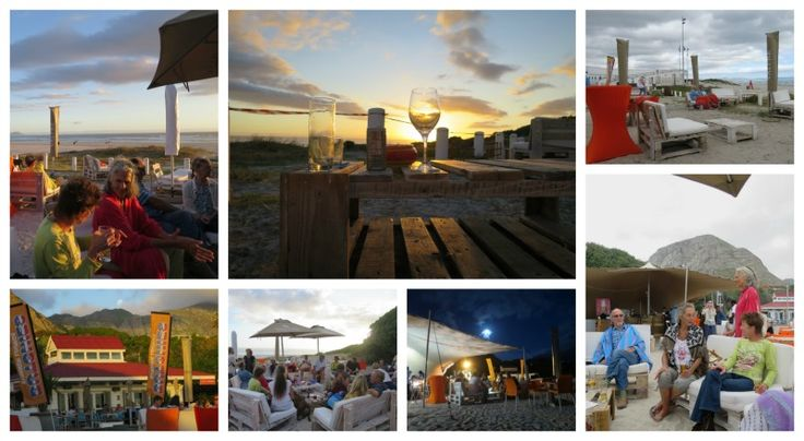 Dutchies@Grotto Beach Sushi and Oyster Bar Address: Grotto Street, Voelklip Hermanus Tel: 028 314 1392 Email: bookings@dutchies.co.za