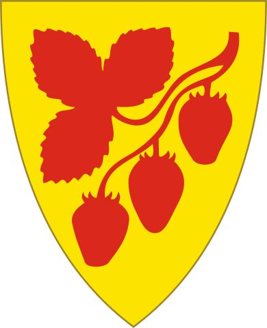 Coat of arms of Norddal