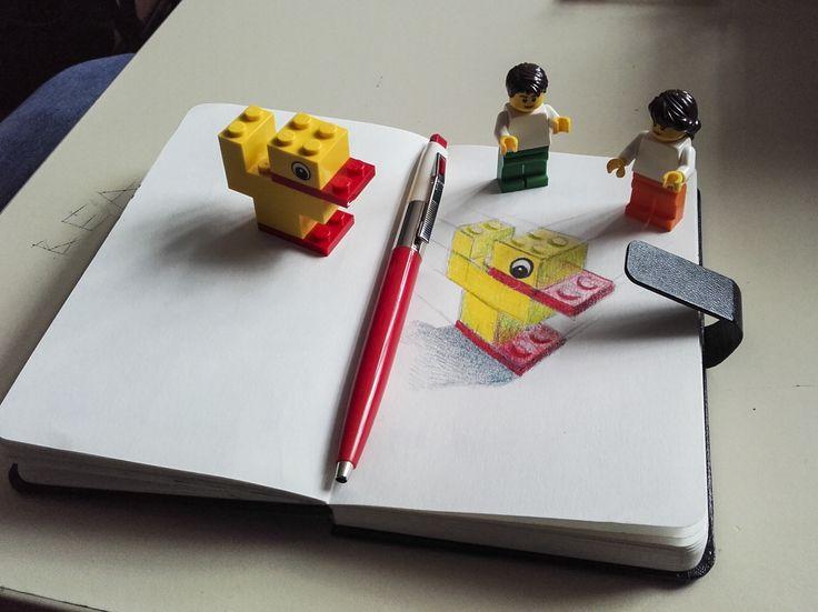 LEGO Education 2017