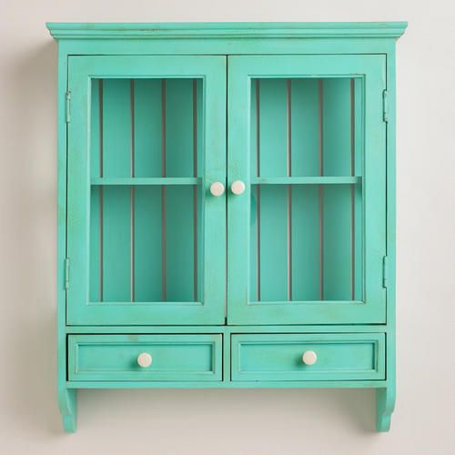 turquoise bathroom cabinet aqua maggie wall cabinet toilets turquoise and 14834