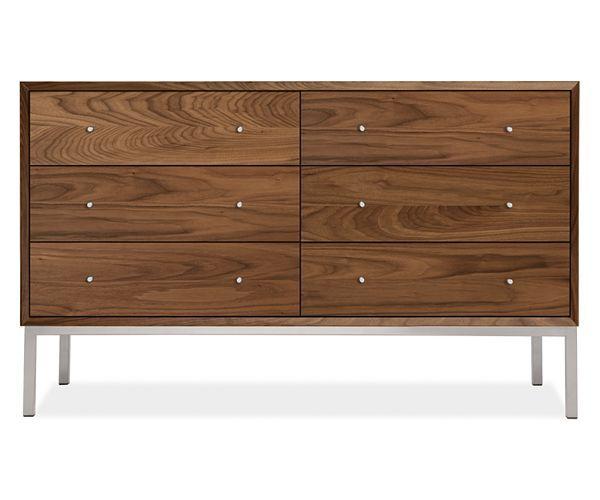 Room And Board Delano Dresser