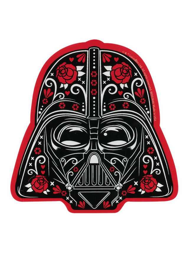 Star Wars Sugar Skulls Wallpapers In 2020 Star Wars Art