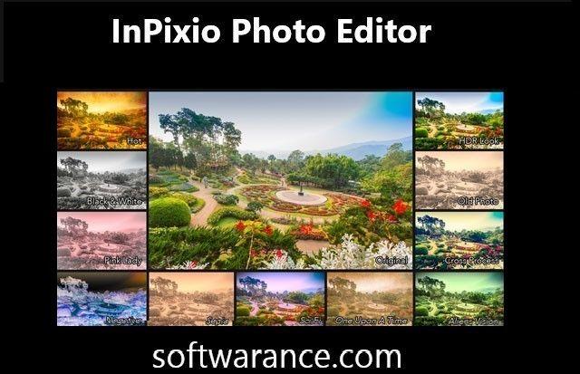 inpixio photo editor premium serial number