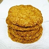 Lemon Spice Oatmeal Cookies by Shmitt Family | Cookies / oatmeal ...