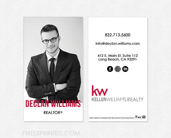 The 25 best Realtor business cards ideas on Pinterest