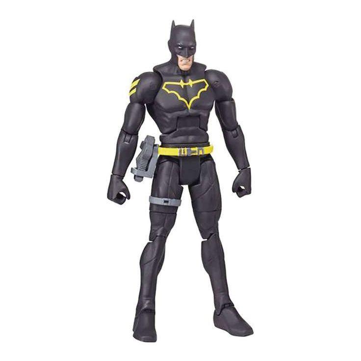 DC Comics Multiverse King Shark Series Gordon Batman Action Figure