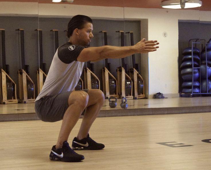 Tabata. Fit på 4 min. Ikke kast bort tiden din på trening som ikke gir mening eller resultat. Her er metoden som vil gj...