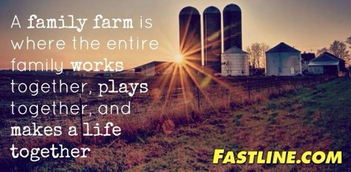 33 Great Quotes About Family: 1000+ Farm Quotes On Pinterest