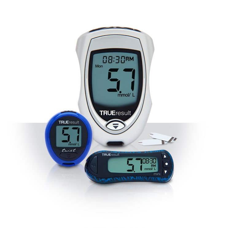 how to tell if glucose meter is accurate