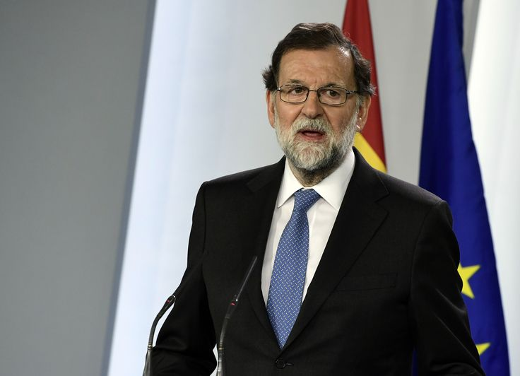 Tribunal Constitucional español anula declaración de independencia de Cataluña - La Nación (Chile)