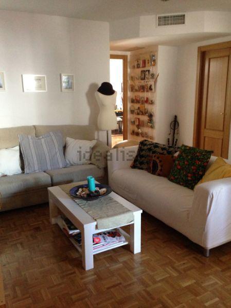 Imagen Salón de habitación en calle Manuel Muino Arroyo, 10, Puerta del Ángel, Madrid     626 539 419  Particular - Cristina  Anuncio: 27575574
