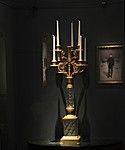 Выставка Художественные сокровища России